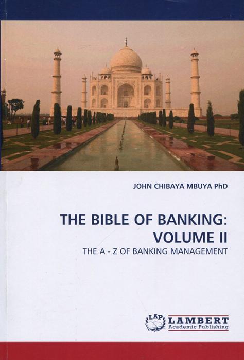 The Bible of Banking: Volume 2 Уцененный товар (№1) bhawna arora mridul mahajan and vineet inder singh khinda multidisciplinary team approach to cleft lip and palate management