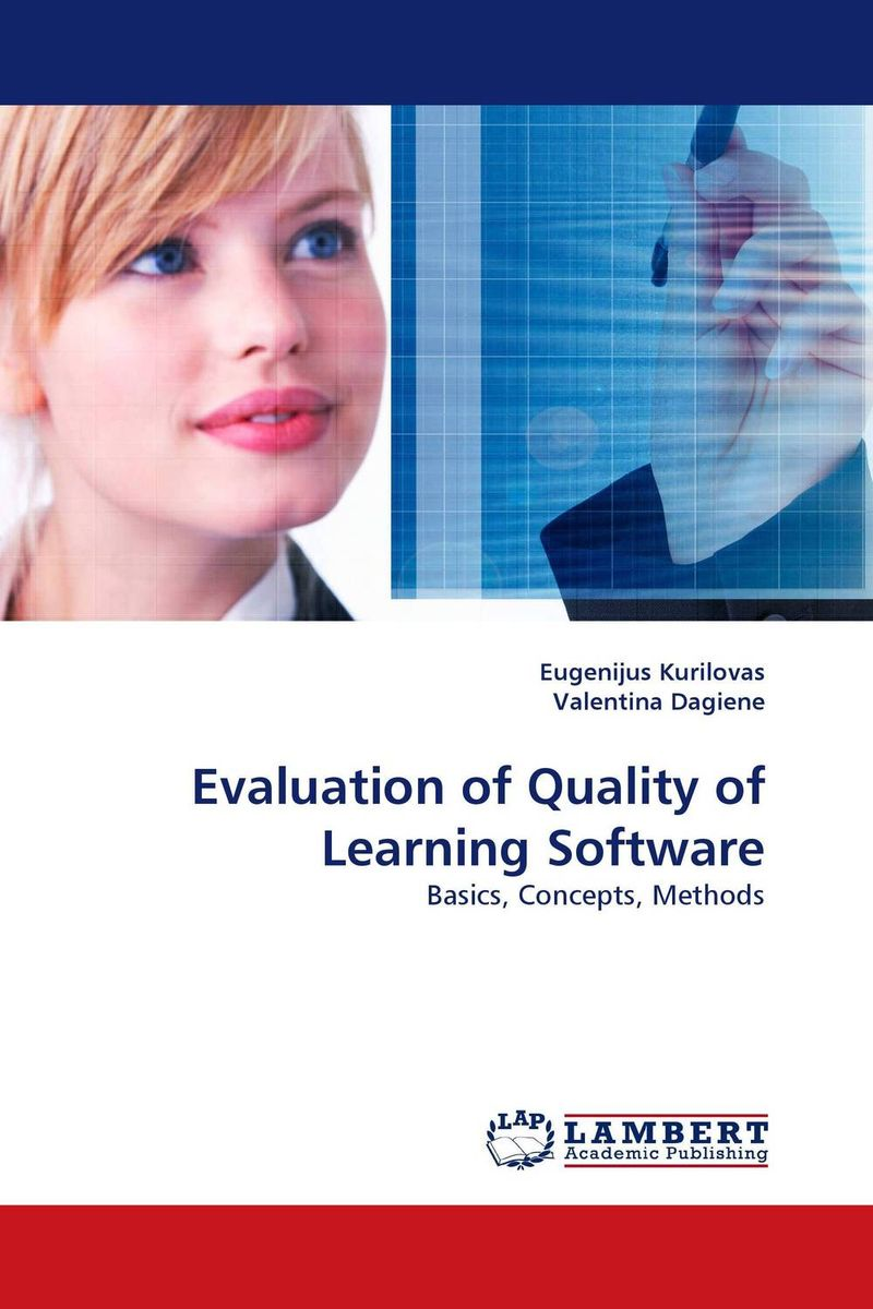 Evaluation of Quality of Learning Software evaluation of cockpit design