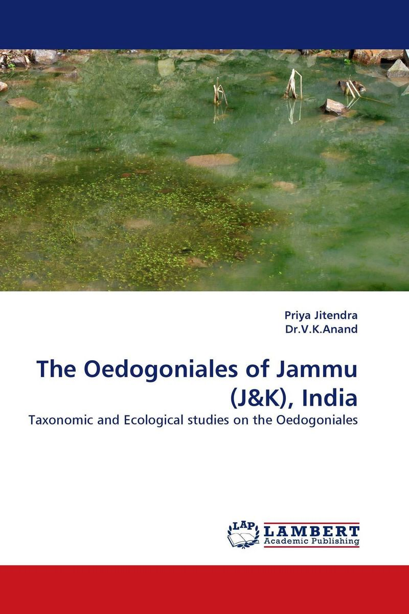 The Oedogoniales of Jammu (J&K), India detailed morphology of two species of phthiraptera from pakistan
