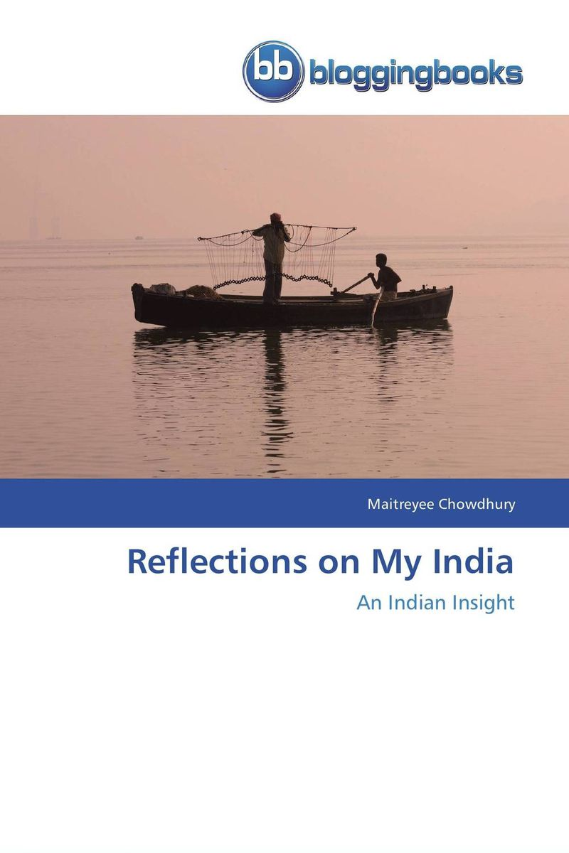Reflections on My India