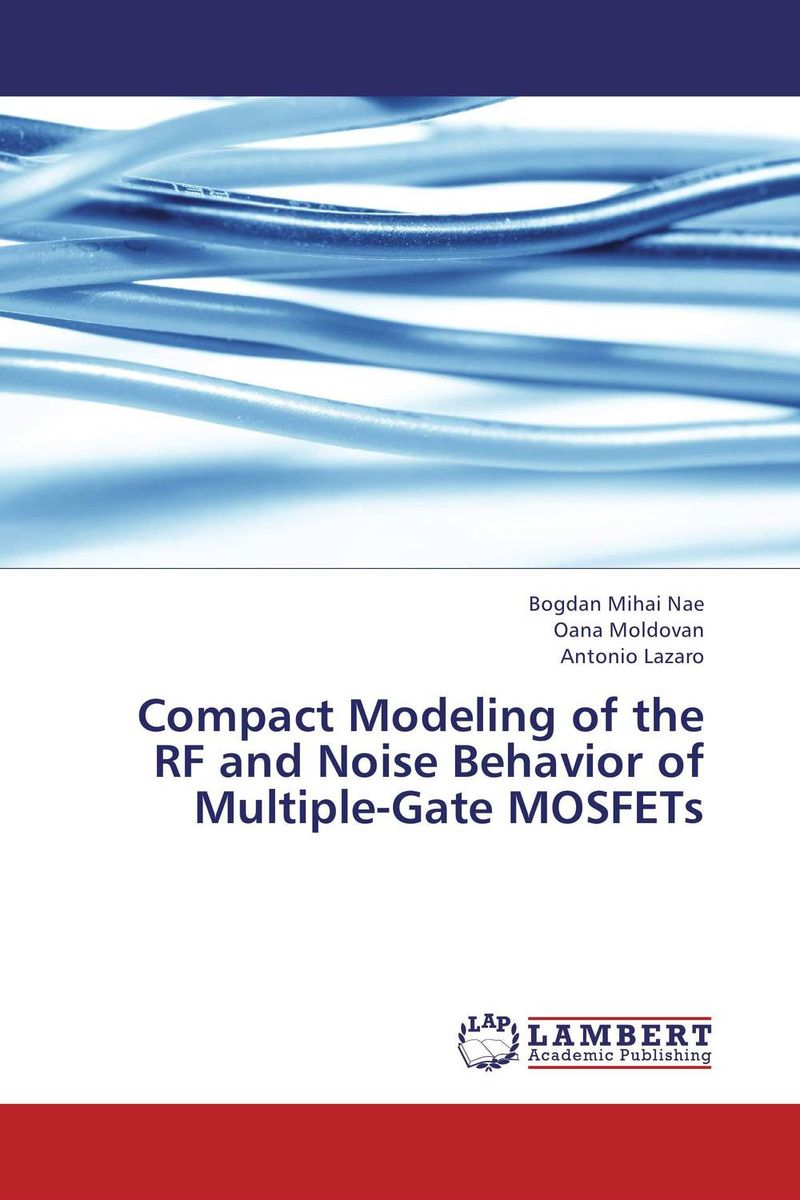 Compact Modeling of the RF and Noise Behavior of Multiple-Gate MOSFETs multiple imputation with structural equation modeling