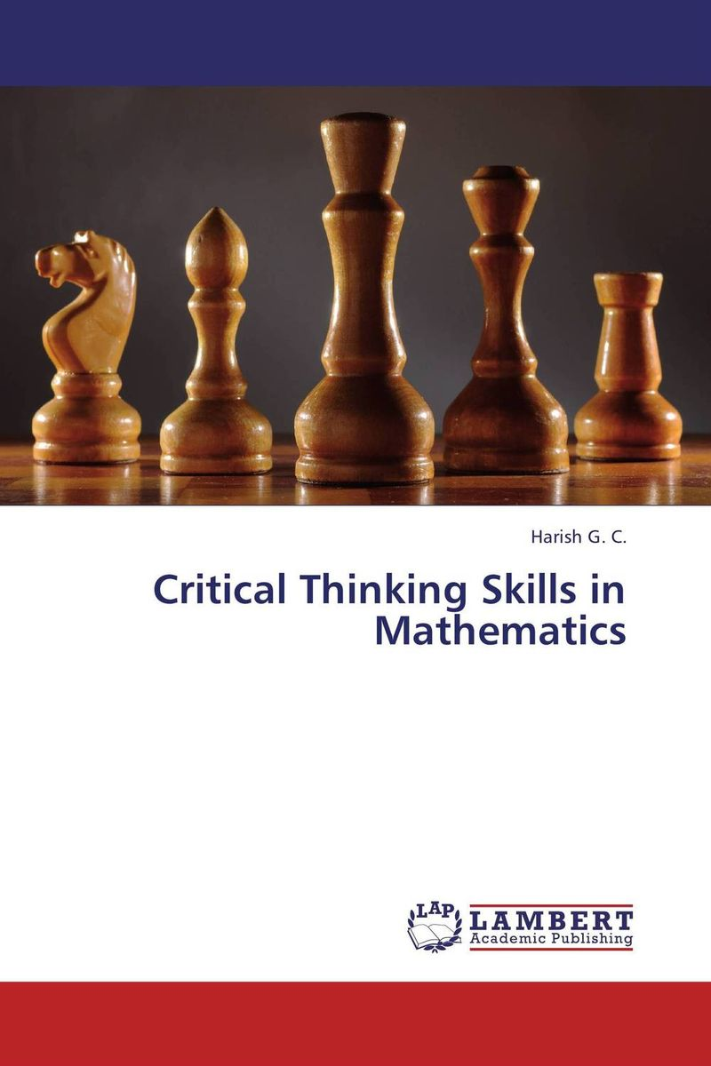Critical Thinking Skills in Mathematics eta hand2mind hands on standards ready to teach mathematics toolkit middle grades 79618