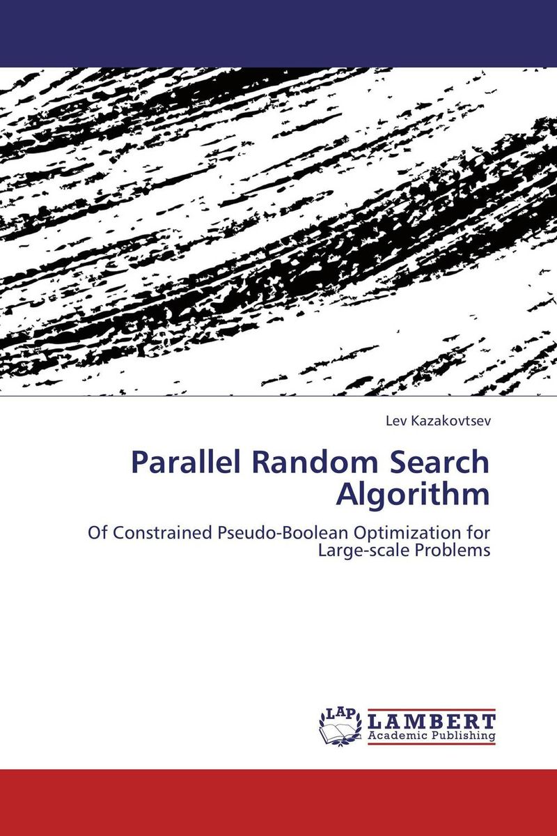 Parallel Random Search Algorithm parallel and bit parallel text algorithms