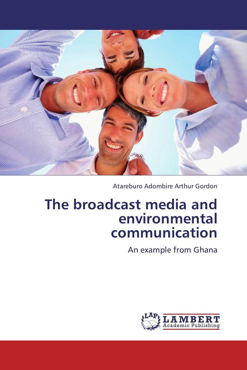 The broadcast media and environmental communication