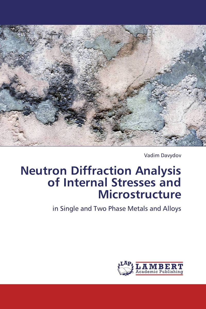 Neutron Diffraction Analysis of Internal Stresses and Microstructure the internal load analysis in soccer