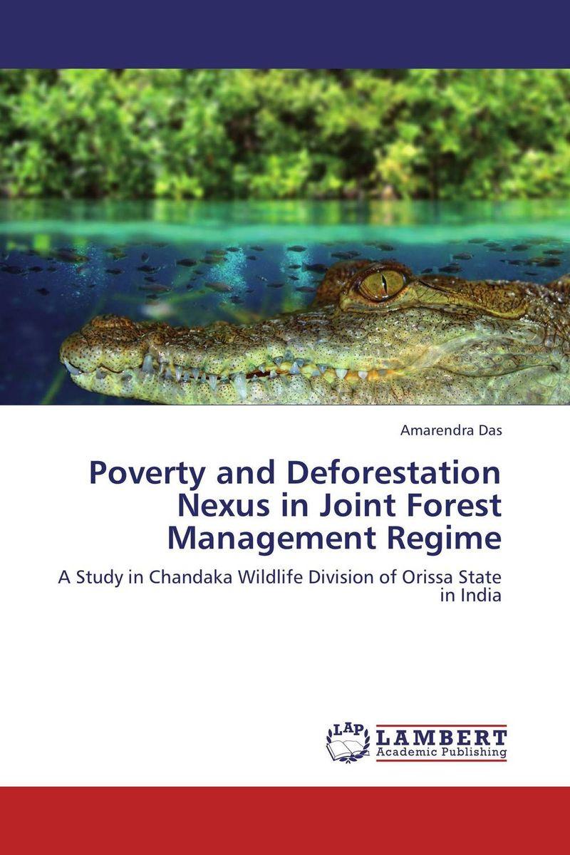 Poverty and Deforestation Nexus in Joint Forest Management Regime taisser h h deafalla non wood forest products and poverty alleviation in semi arid region