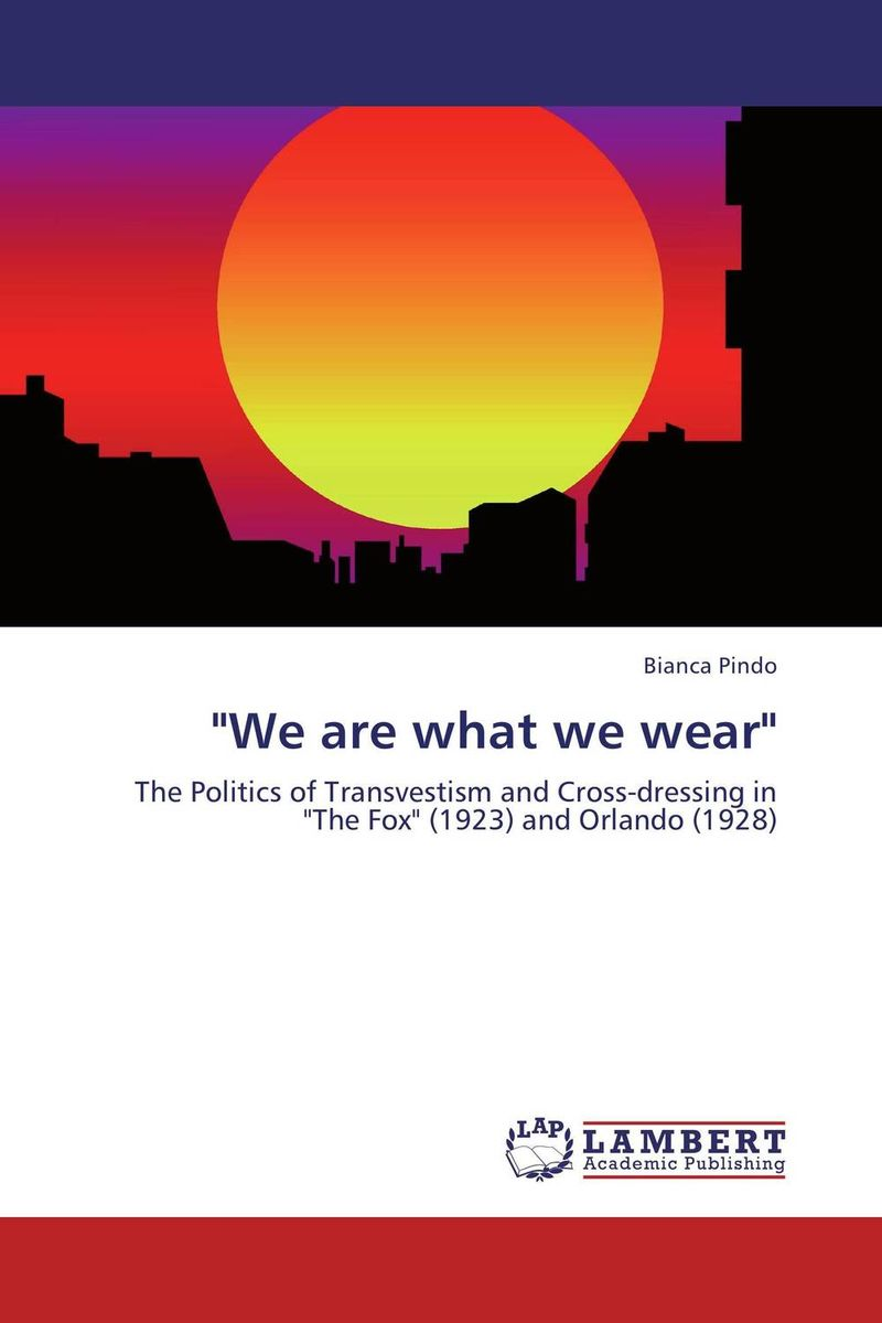 We are what we wear driven to distraction