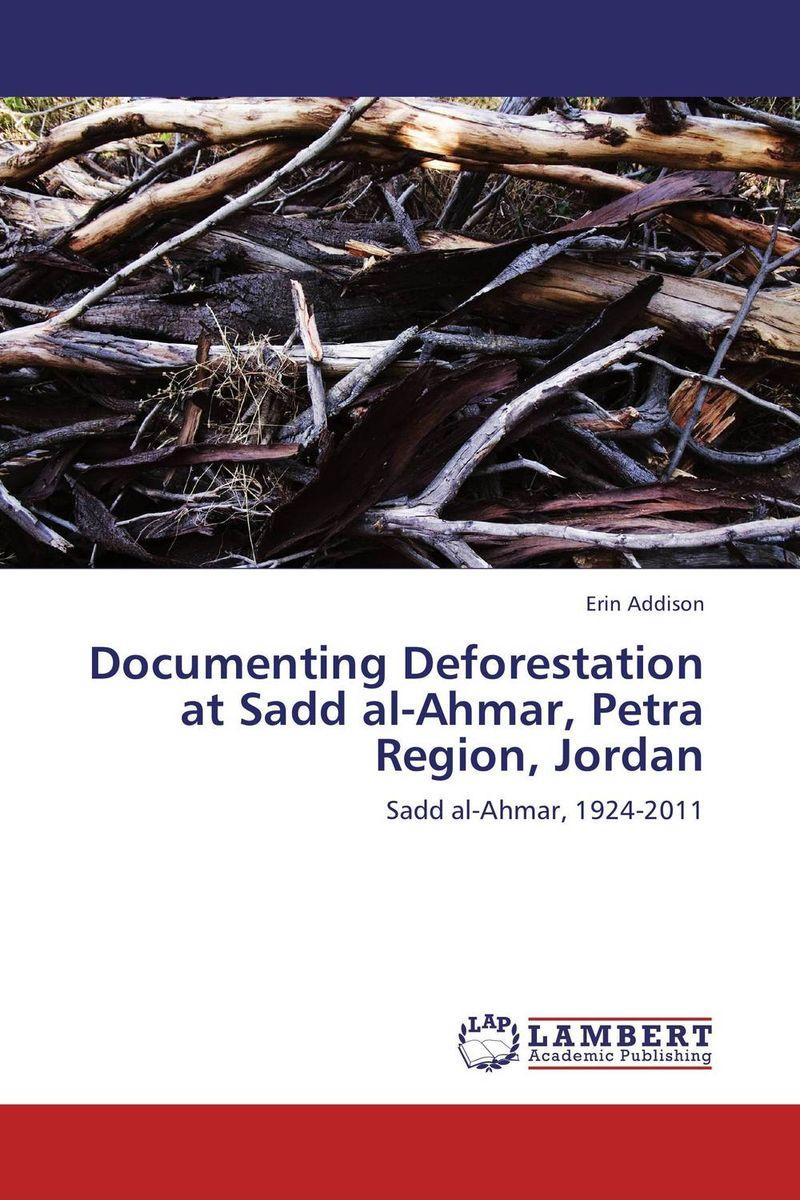 Documenting Deforestation at Sadd al-Ahmar, Petra Region, Jordan ghazi al assaf workers remittances in jordan