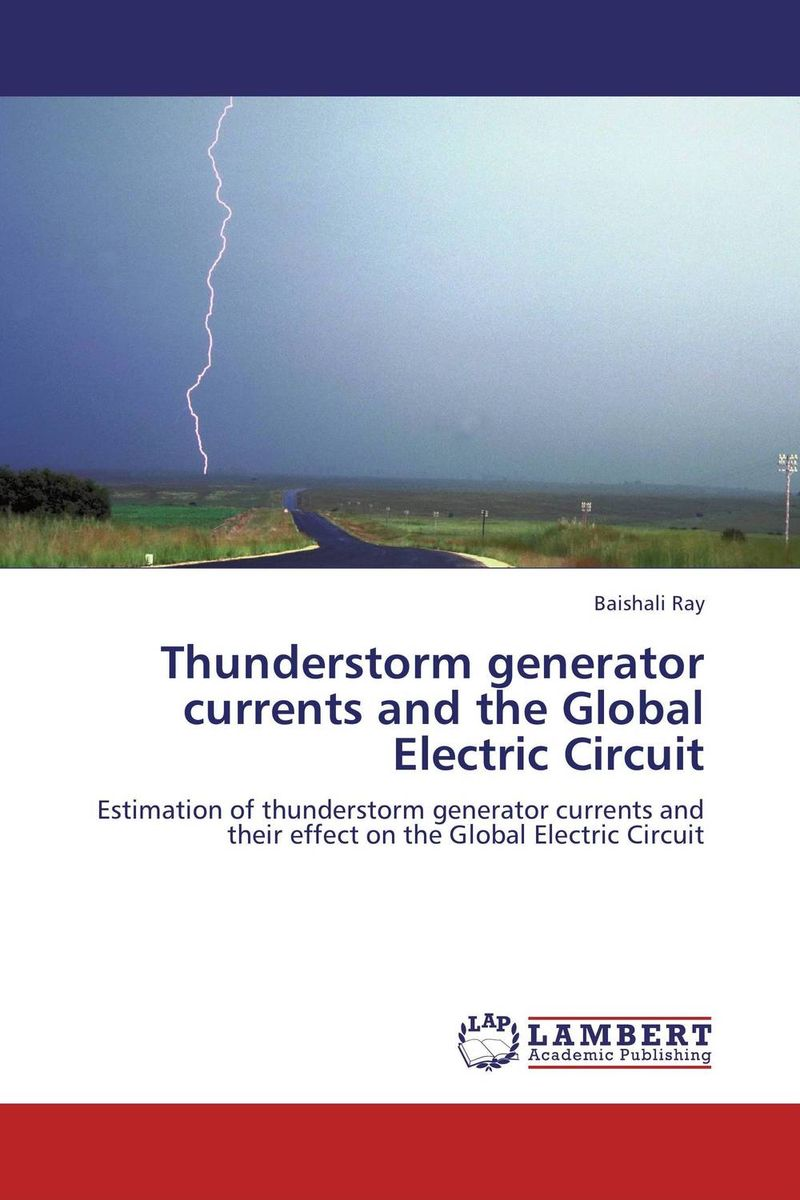 Thunderstorm generator currents and the Global Electric Circuit bim and the cloud