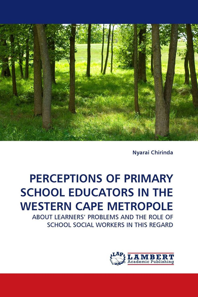 PERCEPTIONS OF PRIMARY SCHOOL EDUCATORS IN THE WESTERN CAPE METROPOLE teacher s use of english coursebooks with primary school learners