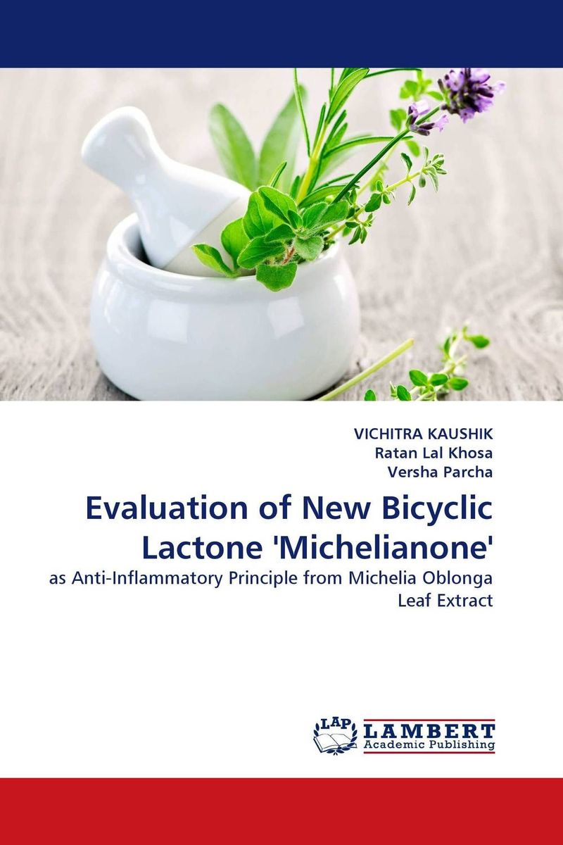 Evaluation of New Bicyclic Lactone ''Michelianone'' a new perspective on the evaluation of elt materials