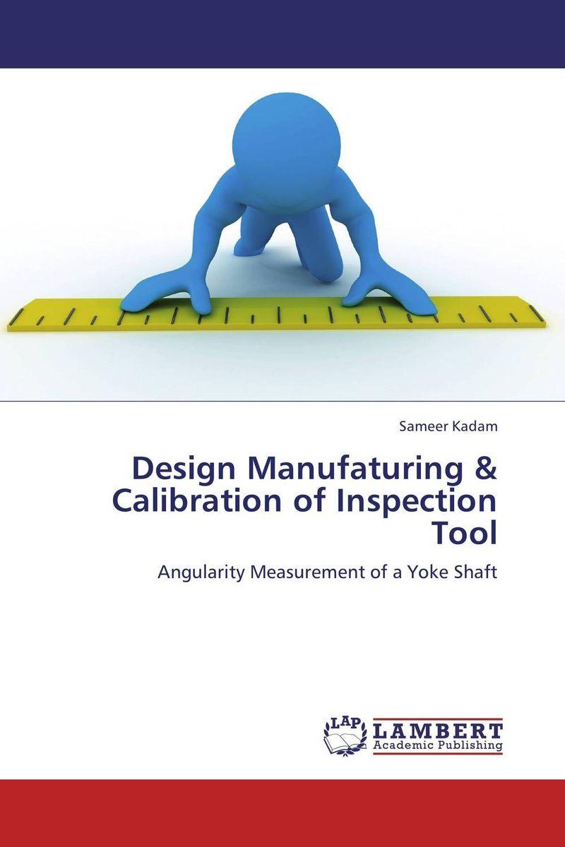 Zakazat.ru: Design Manufaturing & Calibration of Inspection Tool