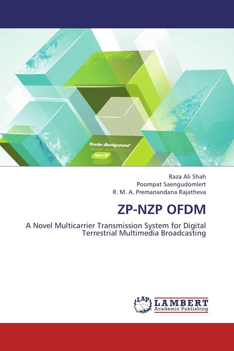 ZP-NZP OFDM fbs кольцо для полотенца esperado 5bvj x4t