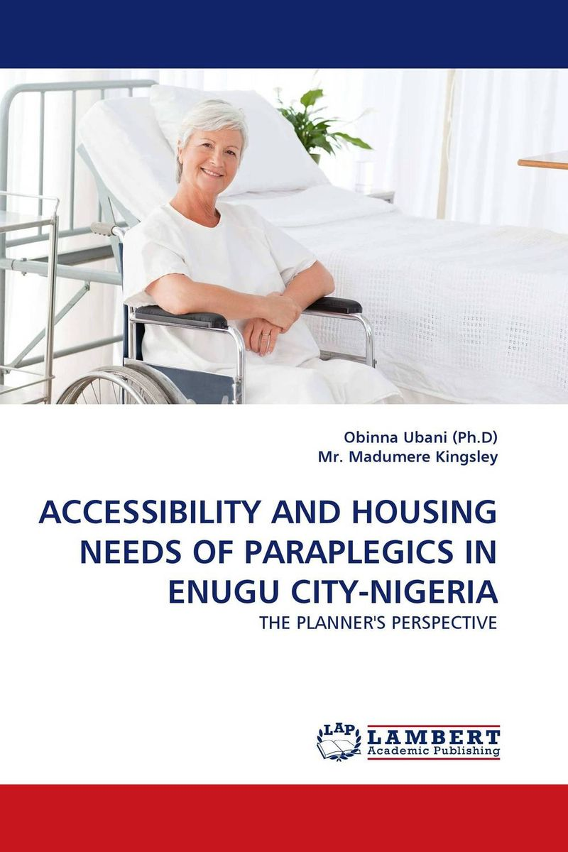 ACCESSIBILITY AND HOUSING NEEDS OF PARAPLEGICS IN ENUGU CITY-NIGERIA teenagers and their counseling needs