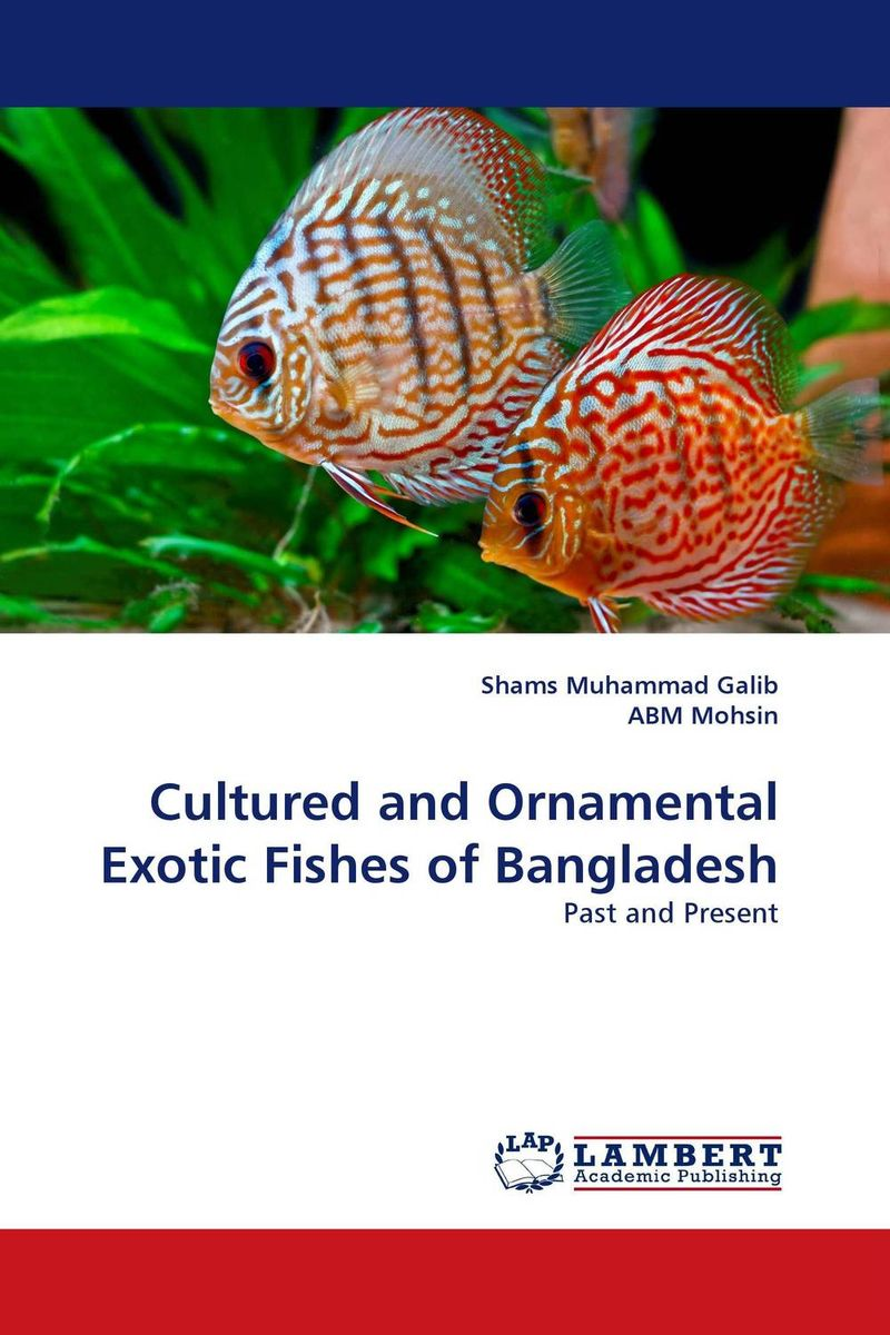 Cultured and Ornamental Exotic Fishes of Bangladesh genotoxic potential in fishes
