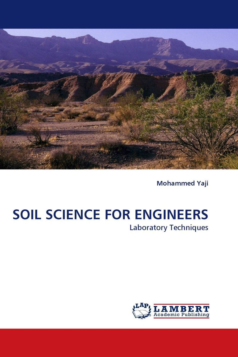 SOIL SCIENCE FOR ENGINEERS belousov a security features of banknotes and other documents methods of authentication manual денежные билеты бланки ценных бумаг и документов