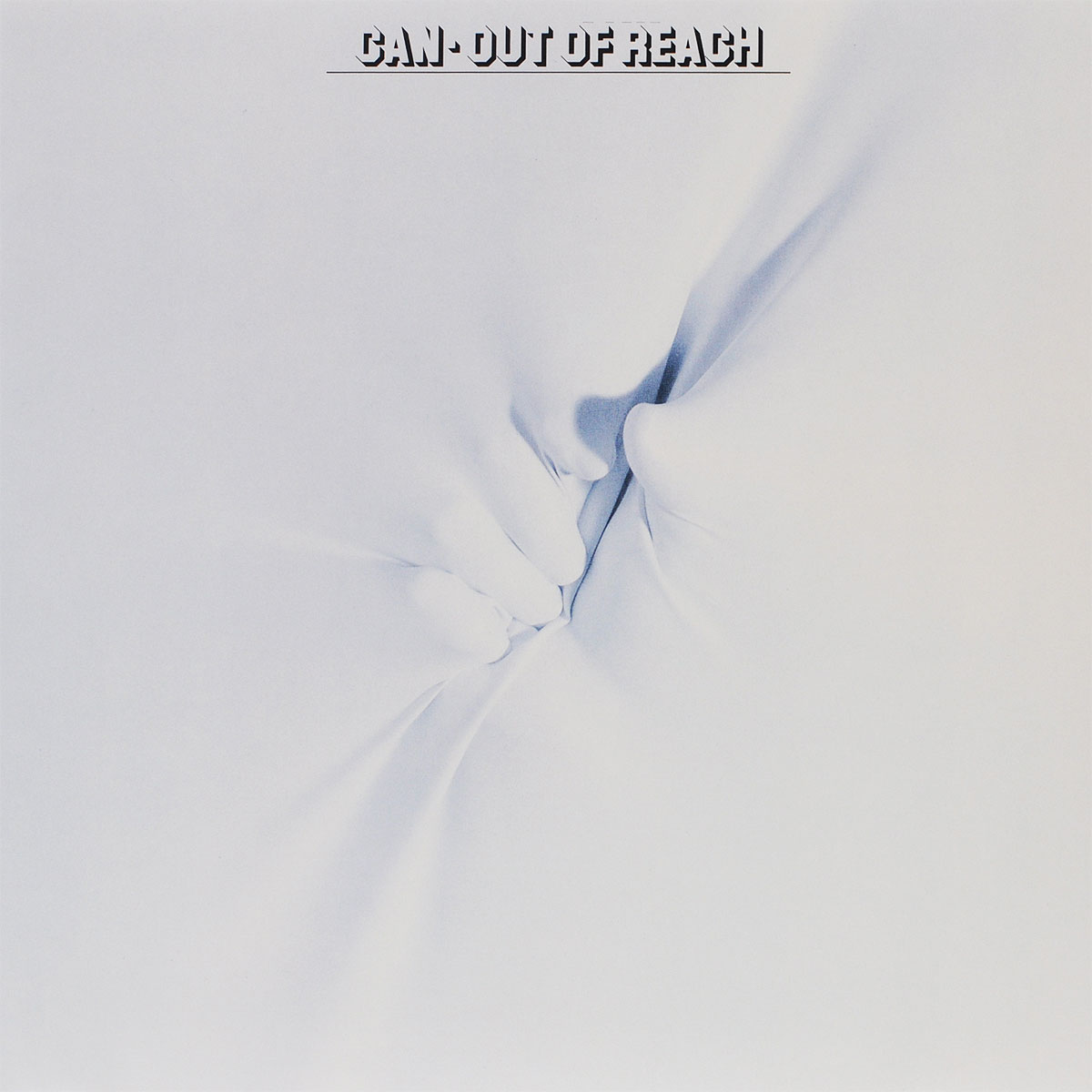 Can. Out Of Reach (LP)