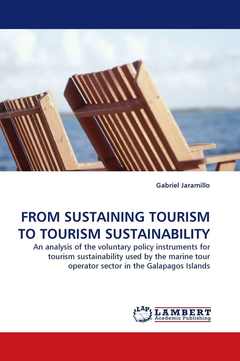 FROM SUSTAINING TOURISM TO TOURISM SUSTAINABILITY small firms in tourism