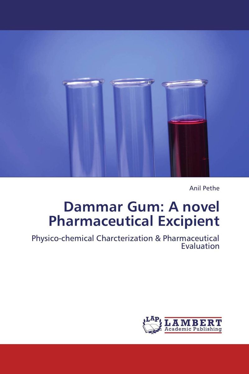 Dammar Gum: A novel Pharmaceutical Excipient characteristics and applications of a novel alcohol oxidase