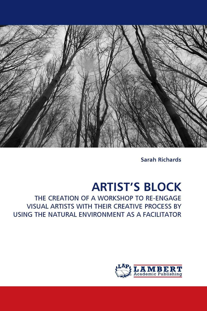 ARTIST''S BLOCK the artist s way creativity cards