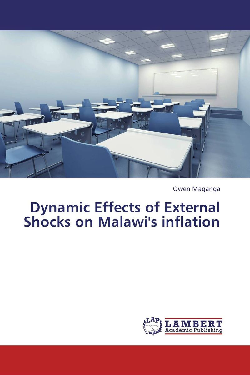 Dynamic Effects of External Shocks on Malawi's inflation arcade ndoricimpa inflation output growth and their uncertainties in south africa empirical evidence from an asymmetric multivariate garch m model
