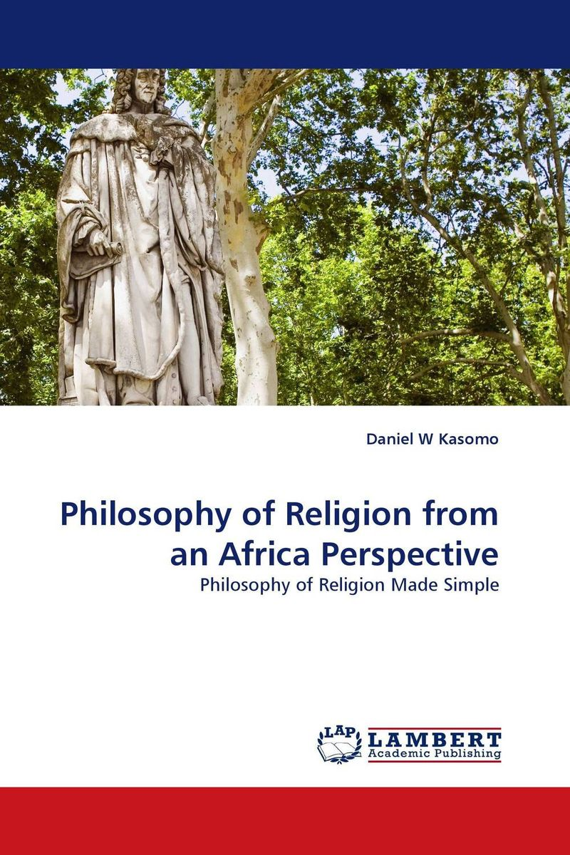 Philosophy of Religion from an Africa Perspective