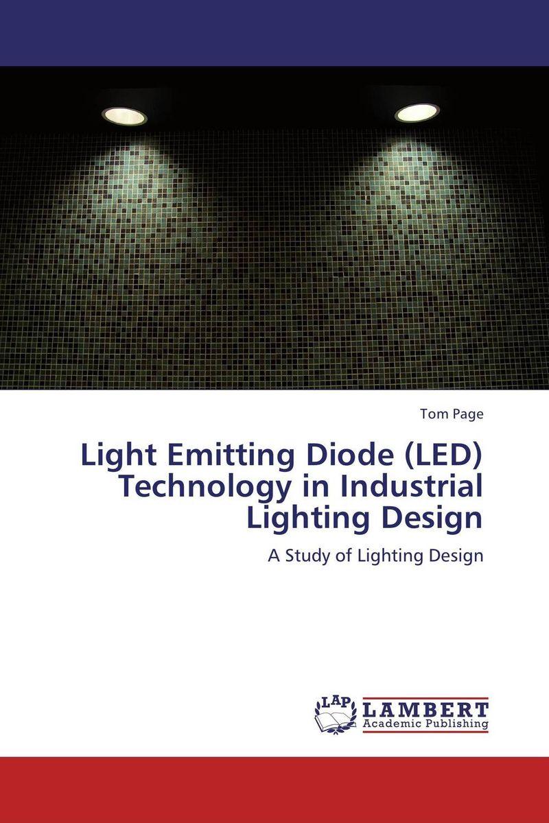 Light Emitting Diode (LED) Technology in Industrial Lighting Design diy 5mm led light emitting diode set 50pcs