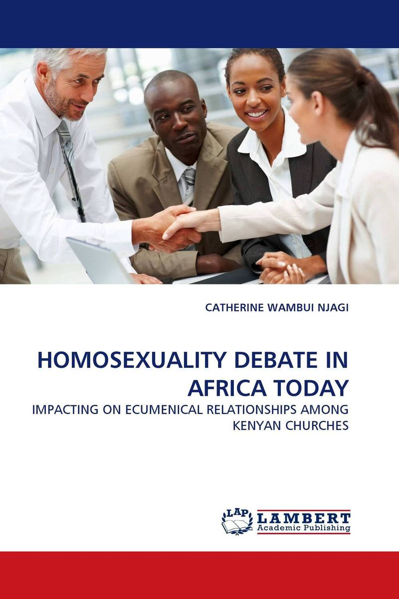 HOMOSEXUALITY DEBATE IN AFRICA TODAY last templar vol 3 the the sunken church
