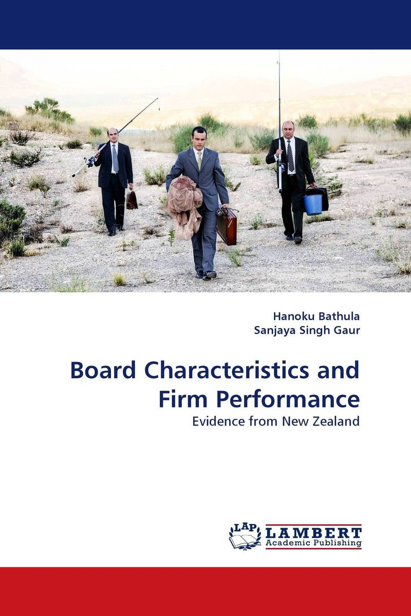 Board Characteristics and Firm Performance david parmenter key performance indicators developing implementing and using winning kpis
