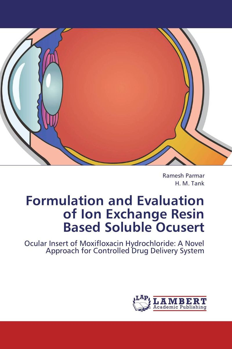 Formulation and Evaluation of Ion Exchange Resin Based Soluble Ocusert