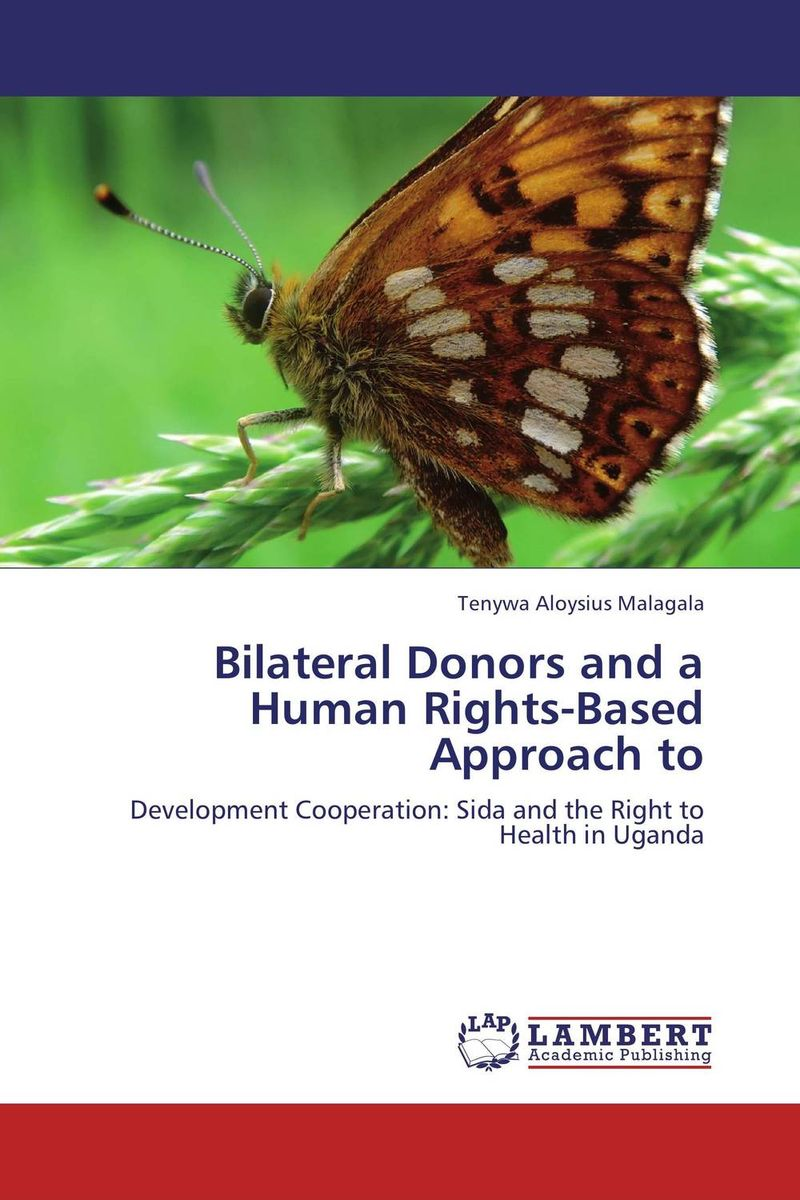 Bilateral Donors and a Human Rights-Based Approach to foreign policy as a means for advancing human rights