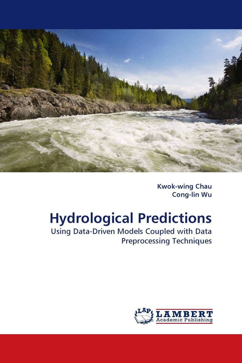 Hydrological Predictions linear regression models with heteroscedastic errors