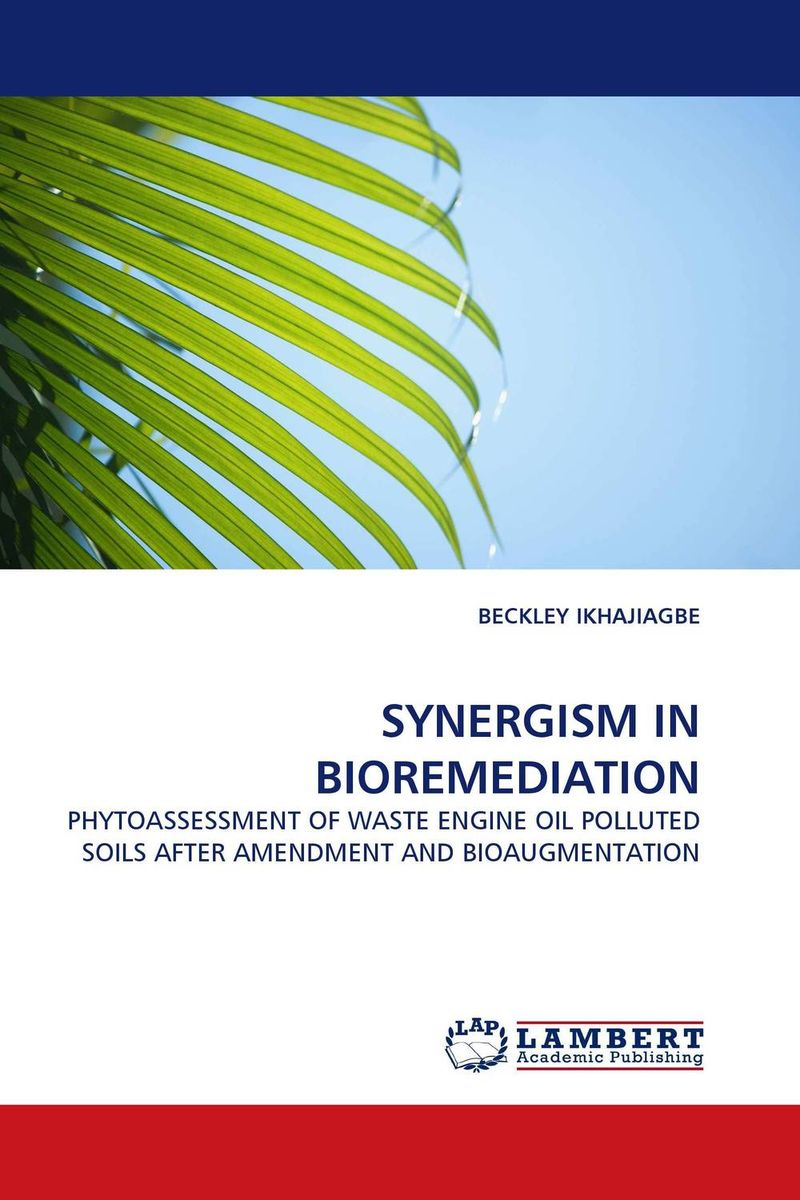 SYNERGISM IN BIOREMEDIATION trichoderma sp a potent producer of xylanase enzyme