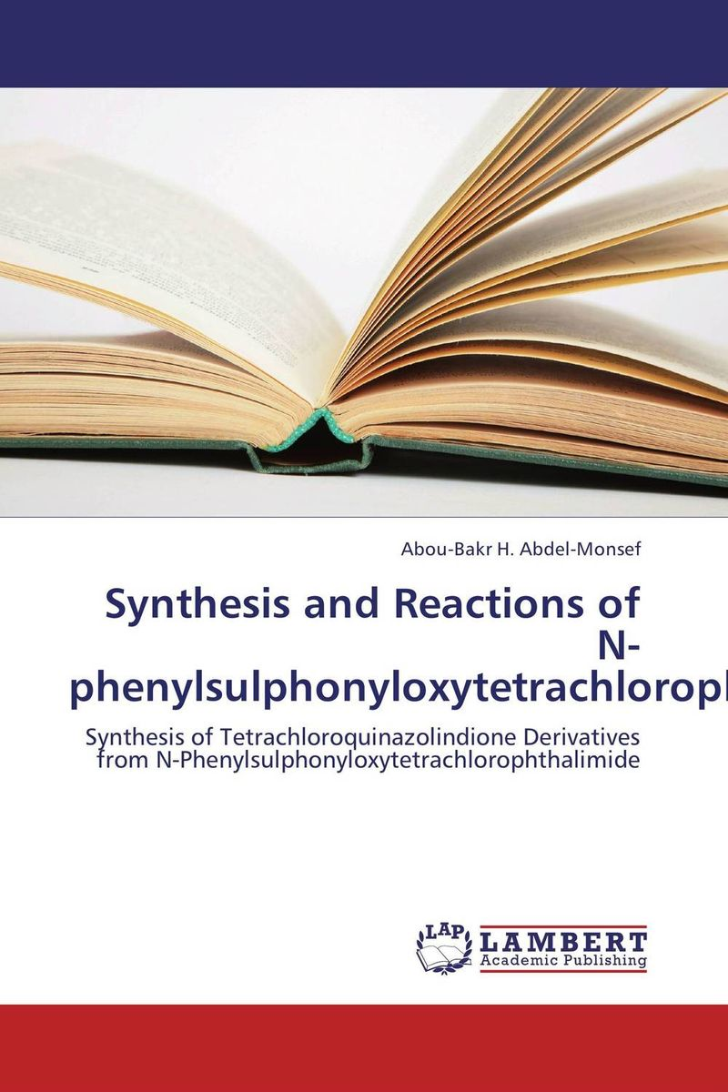 Synthesis and Reactions of N-phenylsulphonyloxytetrachlorophthalimide