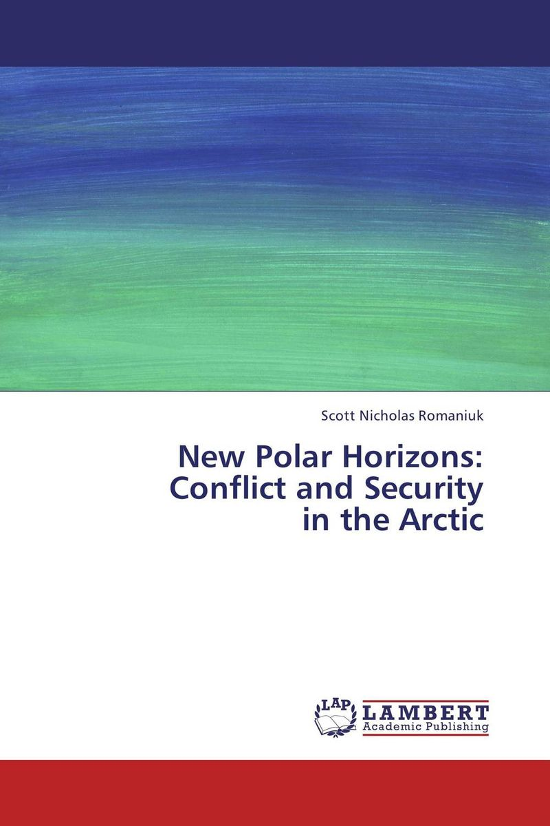 New Polar Horizons: Conflict and Security in the Arctic multiple investment horizons and stock price dynamics