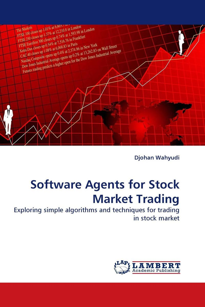 Software Agents for Stock Market Trading agents of mayhem steelbook edition [ps4]