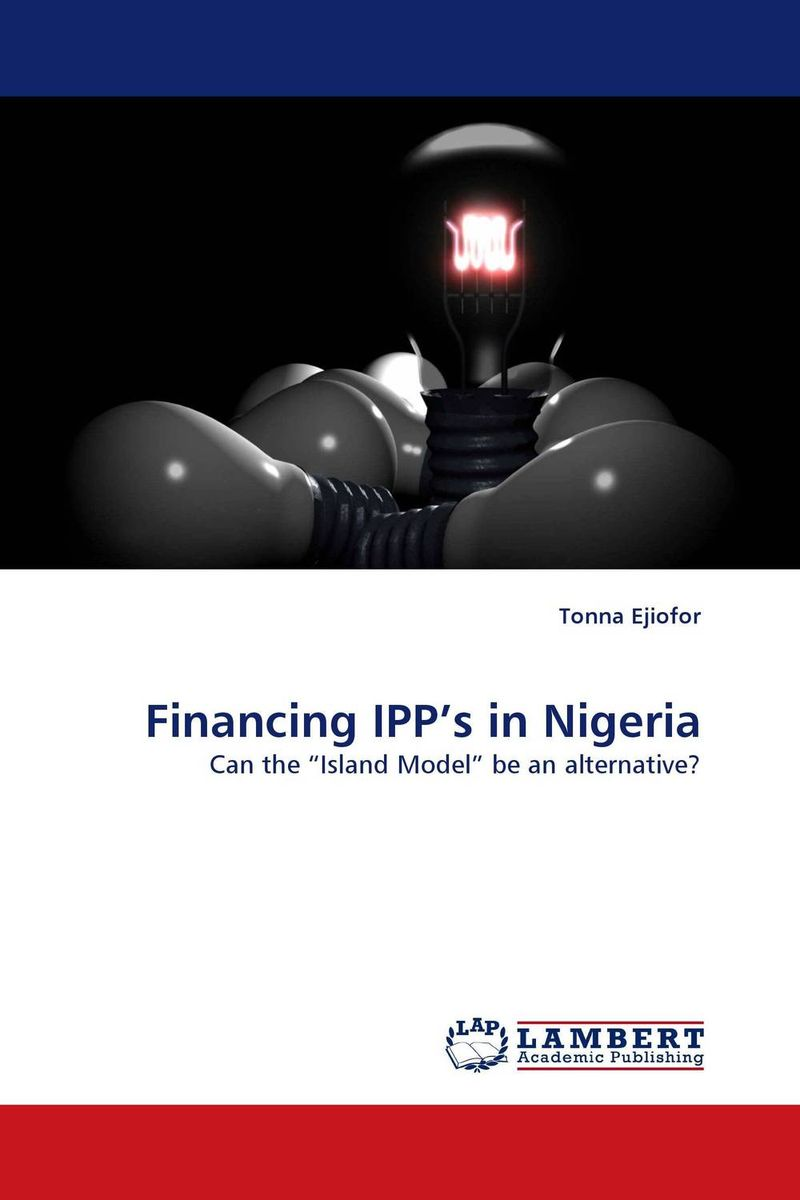Financing IPP''s in Nigeria srichander ramaswamy managing credit risk in corporate bond portfolios a practitioner s guide