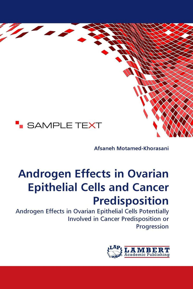 Androgen Effects in Ovarian Epithelial Cells and Cancer Predisposition vishnu gupta modulation of ovarian functions and fertility response using insulin