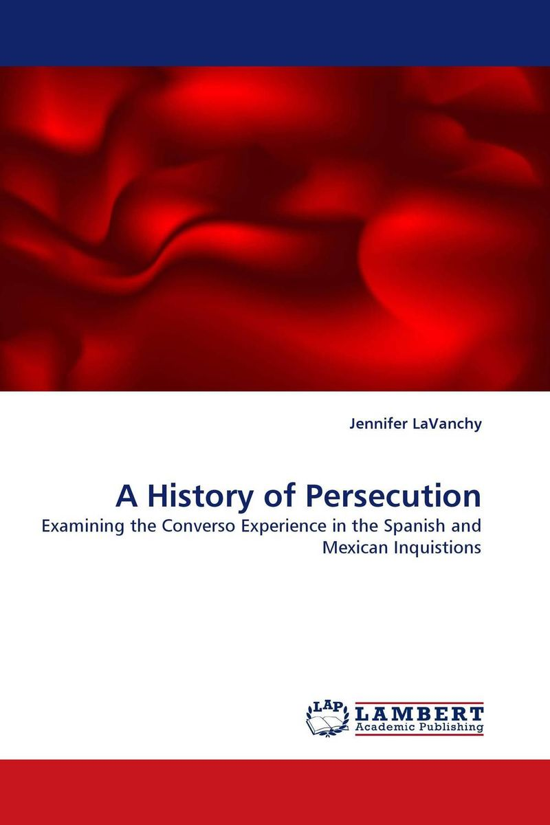 A History of Persecution
