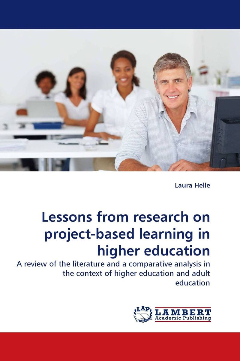 Lessons from research on project-based learning in higher education pso based evolutionary learning