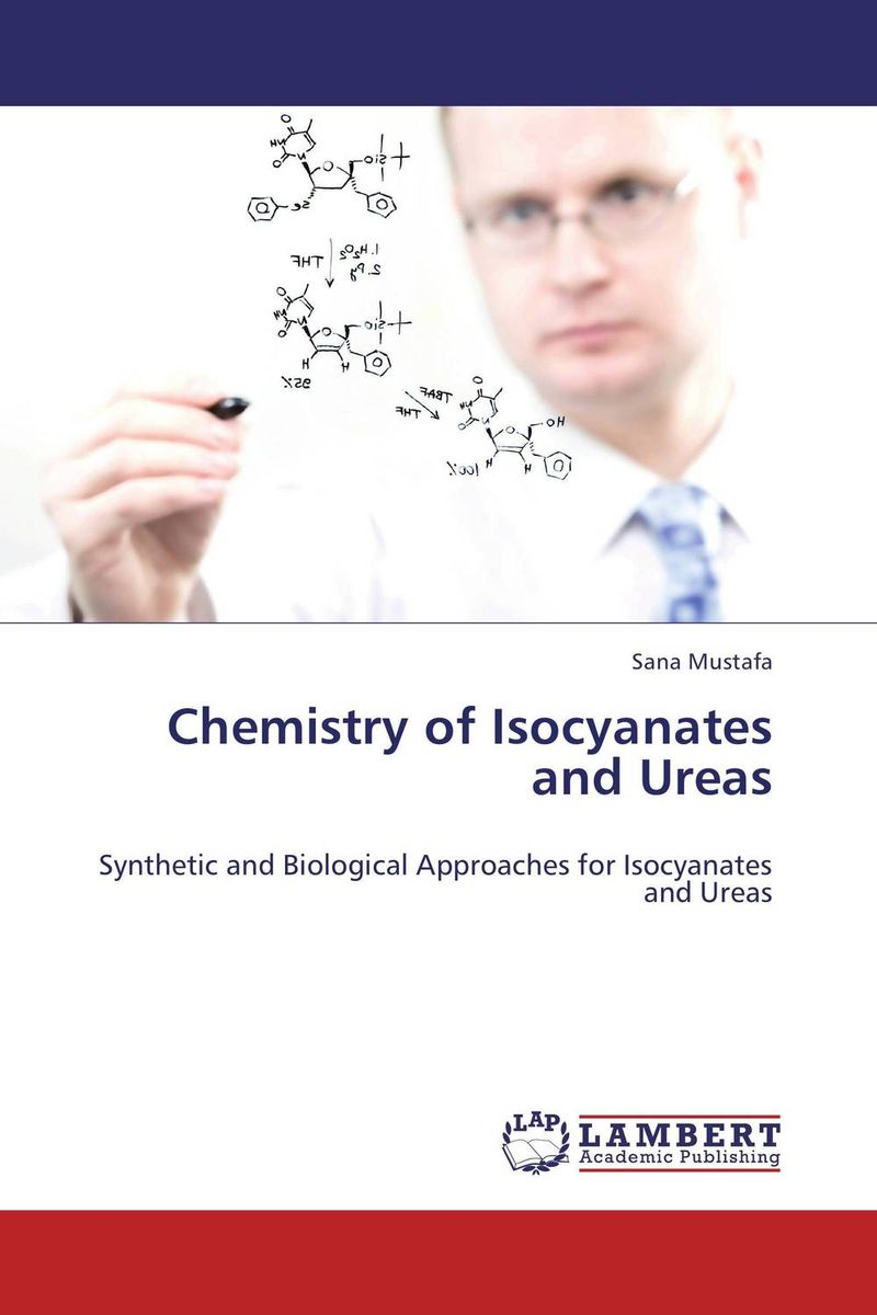 Chemistry of Isocyanates and Ureas н а степанова практический курс английского языка для студентов химиков about the foundations of chemistry a practical course of english for the first year chemistry students