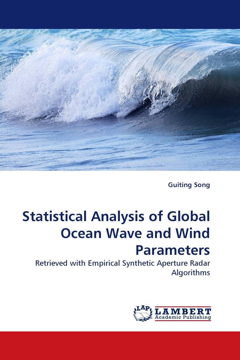 Statistical Analysis of Global Ocean Wave and Wind Parameters флейта the ocean of music