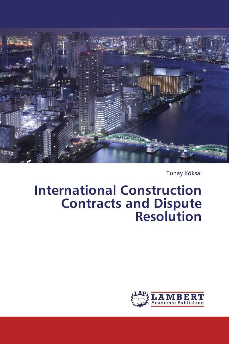 International Construction Contracts and Dispute Resolution terrorism kashmir dispute and possible solutions