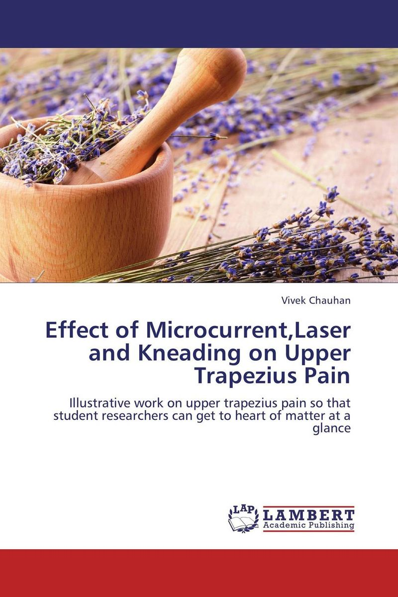 Effect of Microcurrent,Laser and Kneading on Upper Trapezius Pain cambridge english empower advanced student s book c1