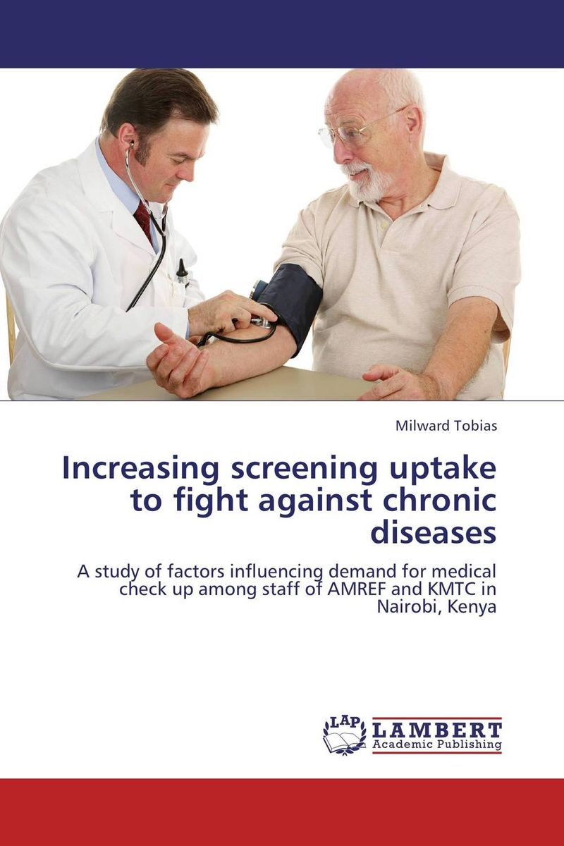 Increasing screening uptake to fight against chronic diseases prostate screening motivating factors and barriers