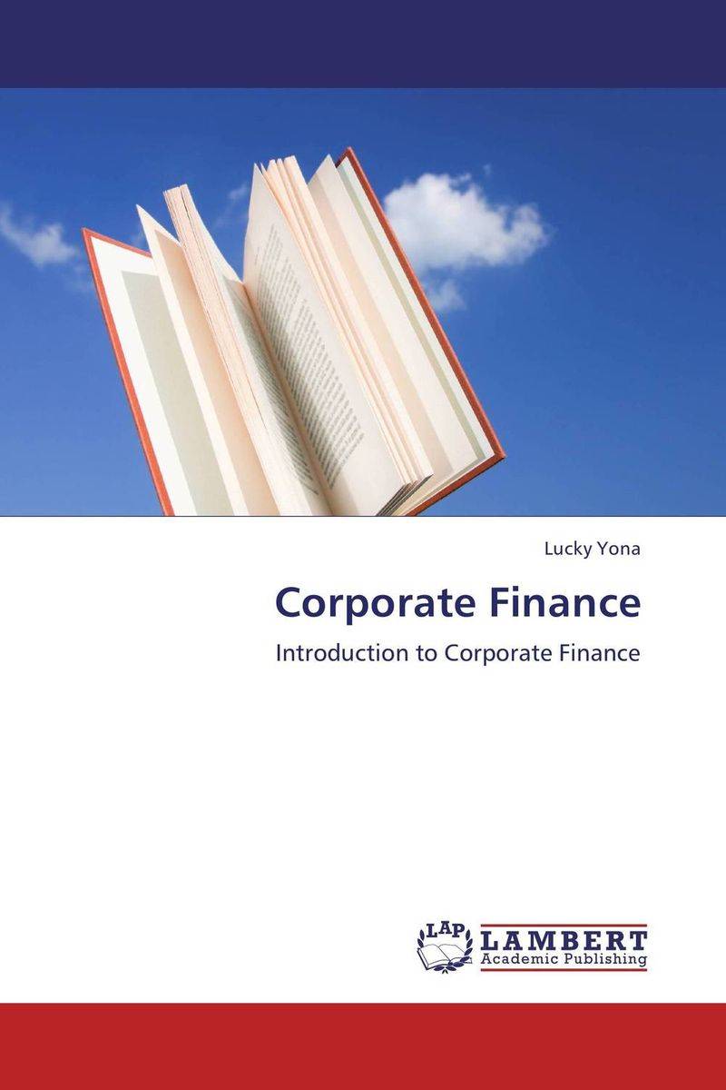 Corporate Finance michael taillard corporate finance for dummies