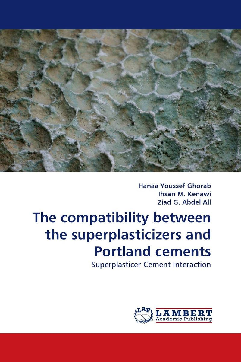The compatibility between the superplasticizers and Portland cements рюкзак portland