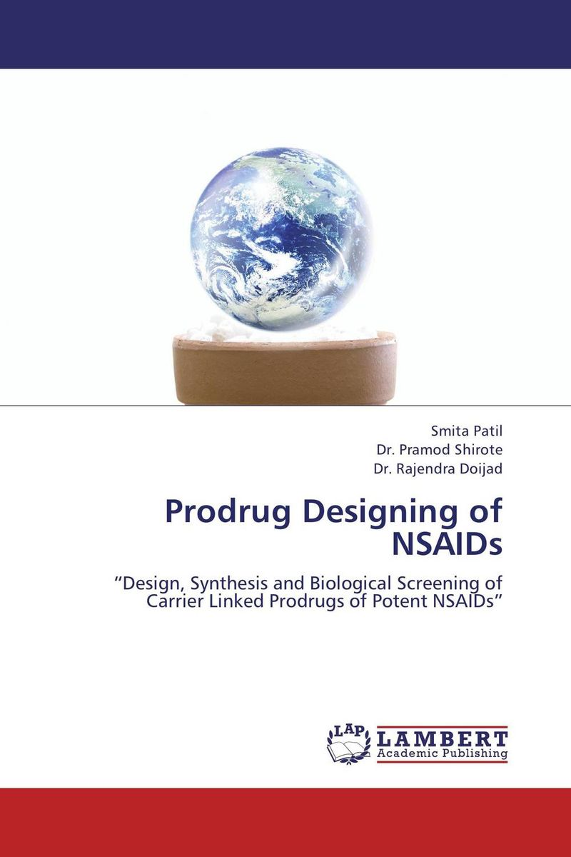 Prodrug Designing of NSAIDs drug discovery and design