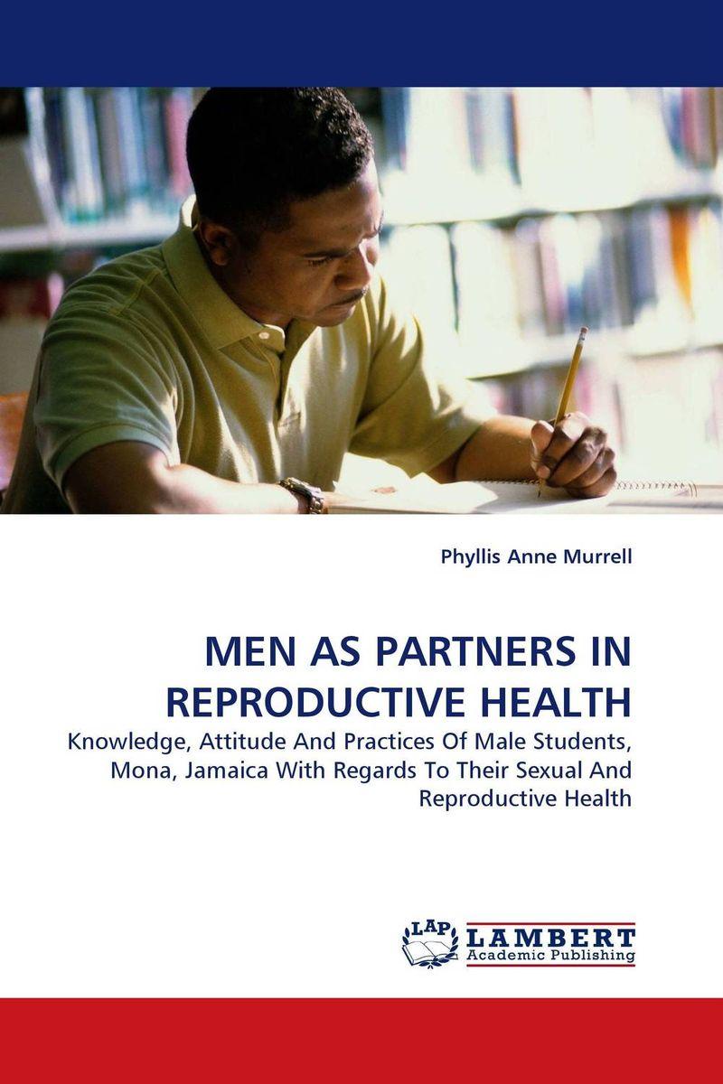 MEN AS PARTNERS IN REPRODUCTIVE HEALTH partners lp cd