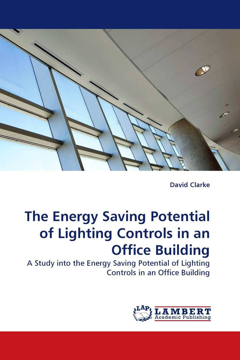 The Energy Saving Potential of Lighting Controls in an Office Building skechers energy lights купить